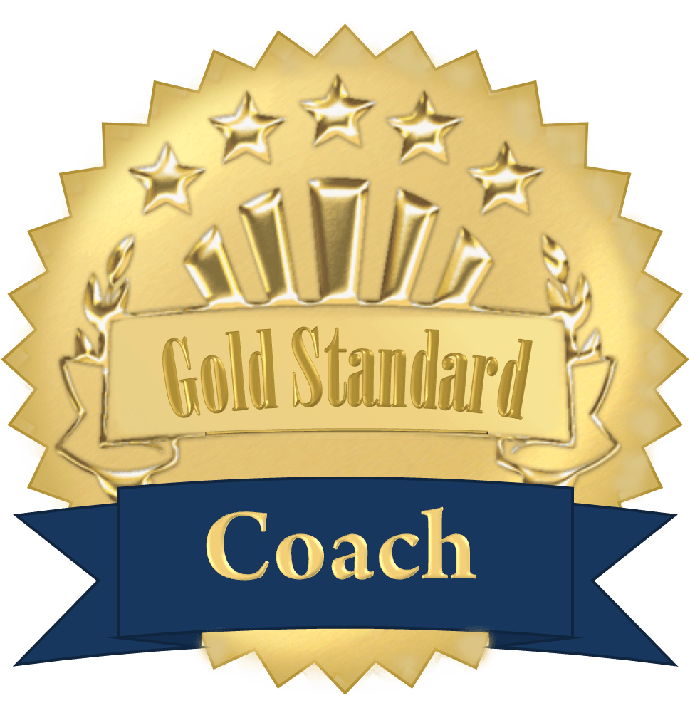 Gold Standard Coach Seal4